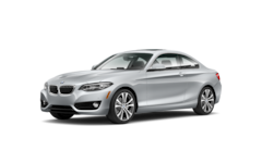 New 2018 BMW 230i xDrive Coupe in Cincinnati