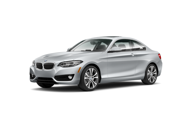 New 2018 BMW 230i xDrive Coupe in Cincinnati