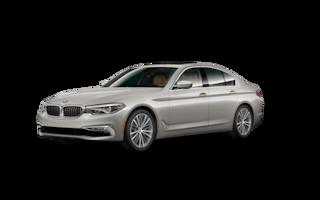 New 2018 BMW 5 Series 530i Xdrive Sedan Dealer in Milford DE - inventory