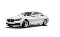 New 2018 BMW 7 Series 740i Sedan for sale in Monrovia