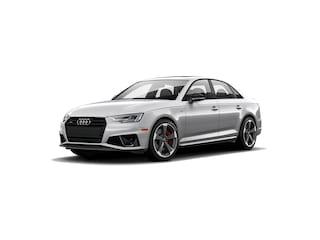 2019 Audi S4 3.0T Premium Plus Car