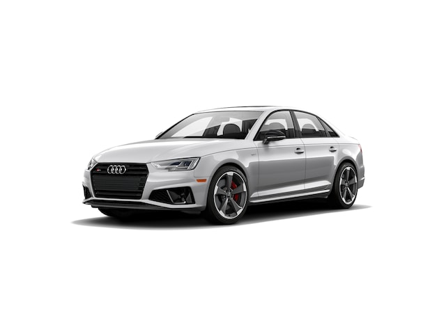 2019 Audi S4 3.0T Premium For Sale in Costa Mesa, CA