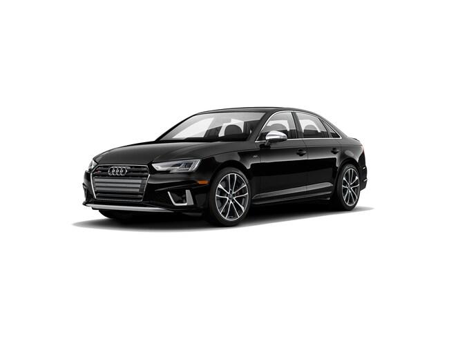 New 2019 Audi S4 3.0T Premium Sedan WAUA4AF49KA004664 Near Los Angeles