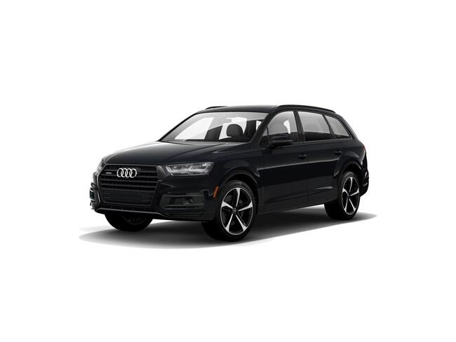 2019 Audi Q7 Prestige SUV for sale in Highland Park, IL at Audi Exchange