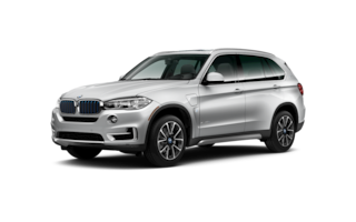 new 2018 BMW X5 xDrive40e iPerformance AWD SUV for sale near Worcester
