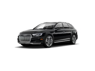 2018 Audi A4 Allroad 2.0T Premium