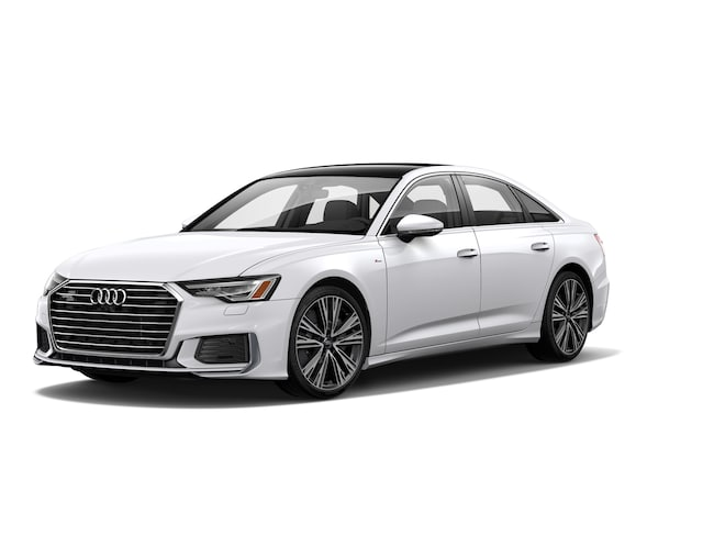 New 2019 Audi A6 3.0T Premium Plus Sedan for sale in Amityville, NY