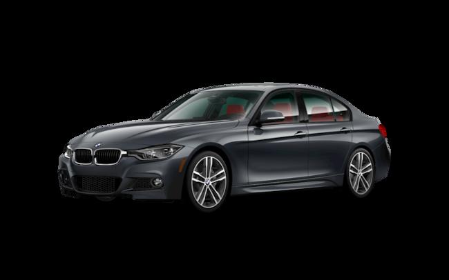 New 2018 BMW 3 Series 340i Sedan near Rogers, AR