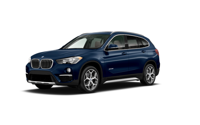 New 2018 BMW X1 sDrive28i SAV Near Escondido