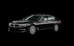 2018 BMW 530i xDrive Sedan 21796 WBAJA7C53JWA74514 for sale in St Louis, MO