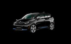 2018 BMW i3 s 94 Ah Sedan
