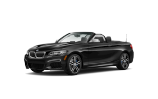 2018 BMW 2 Series M240i Xdrive Convertible