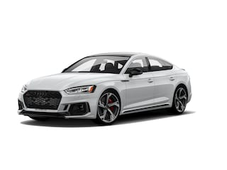 2019 Audi RS 5 2.9T Hatchback