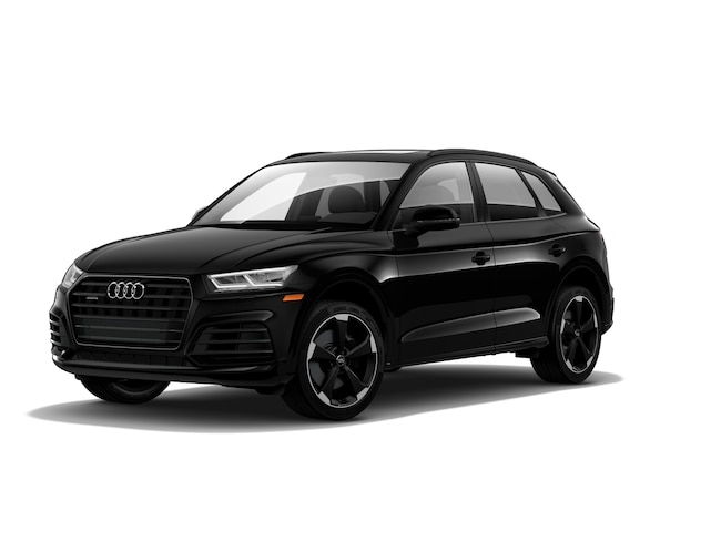 New 2019 Audi SQ5 3.0T Premium Plus SUV WA1B4AFY4K2021158 Near Los Angeles