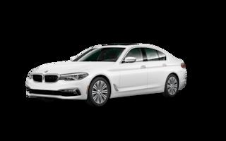 2018 BMW 540xi SDN