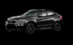 New 2018 BMW X6 sDrive35i SAV in Atlanta