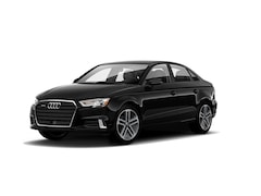 New 2018 Audi A3 2.0T Premium Sedan Los Angeles
