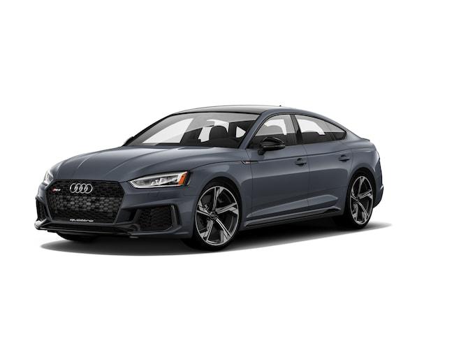New 2019 Audi RS 5 2.9T Sportback WUABWCF58KA902455 Near Los Angeles