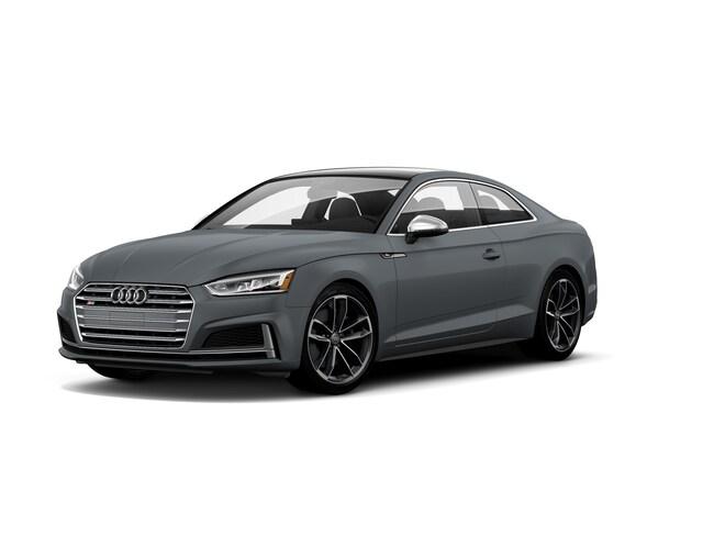 New 2019 Audi S5 3.0T Premium Coupe WAUN4AF53KA007697 Near Los Angeles