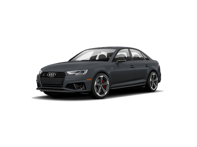 New 2019 Audi S4 3.0T Premium Sedan A1204 for sale in State College, PA, at Audi State College