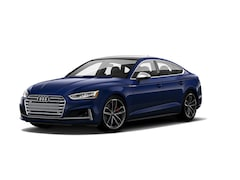 New 2018 Audi S5 3.0T Prestige Sportback Denver Colorado