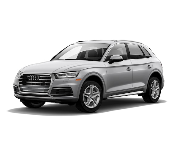 New 2018 Audi Q5 2.0T Tech Premium SUV For Sale/Lease Allentown, PA