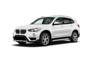 New 2018 BMW X1 sDrive28i SUV near St. Louis