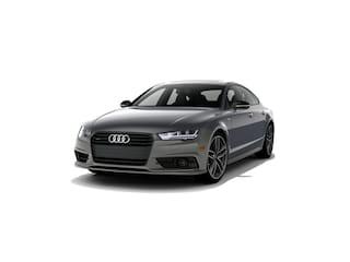 New 2018 Audi A7 3.0T Premium Plus Hatchback in Bakersfield CA