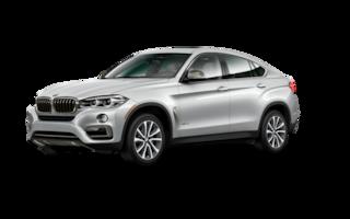 2018 BMW X6 xDrive35i SUV 5UXKU2C51J0X50507
