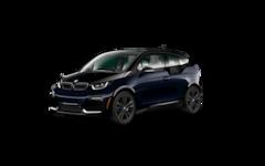2018 BMW i3 s Car (Passenger Vehic