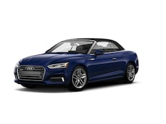 New 2019 Audi A5 2.0T Premium Plus Cabriolet For sale in Des Moines, IA