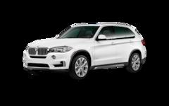New 2018 BMW X5 sDrive35i SAV Meridian, MS