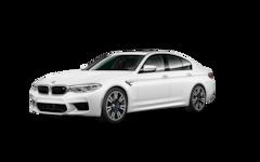 2018 BMW M5 Sedan Sedan WBSJF0C53JB283468 Saint Petersburg FL