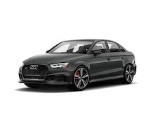 New Audi 2018 Audi RS 3 2.5T Sedan in Tulsa, OK