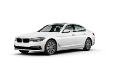 New 2018 BMW 530i Sedan for sale in Houston