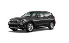 New 2018 BMW X3 Xdrive30i Sports Activity Vehicle SAV for sale in Jacksonville, FL at Tom Bush BMW Jacksonville
