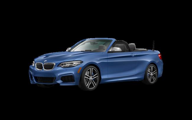 New 2019 BMW M240i xDrive Convertible Shrewsbury