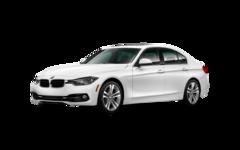 Pre-Owned 2018 BMW 3 Series 330i xDrive Sedan near Rogers, AR