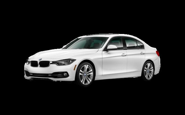 New 2018 BMW 3 Series 330i xDrive Sedan Rogers, AR