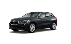 2018 BMW X2 Xdrive28i Sports Activity Coupe All-wheel Drive