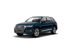 New Audi 2018 Audi Q7 2.0T Premium Plus SUV for sale in Westchester County NY