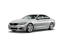 2019 BMW 4 Series 430i Coupe Car