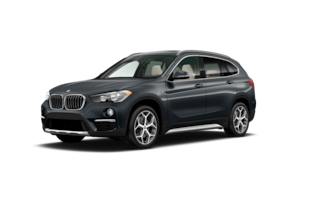 New 2018 BMW X1 Xdrive28i SUV for sale in Colorado Springs