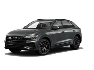 New 2019 Audi Q8 3.0T Premium Plus SUV for Sale in Turnersville, NJ