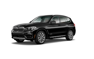 New 2018 BMW X3 Xdrive30i SUV for sale in Colorado Springs