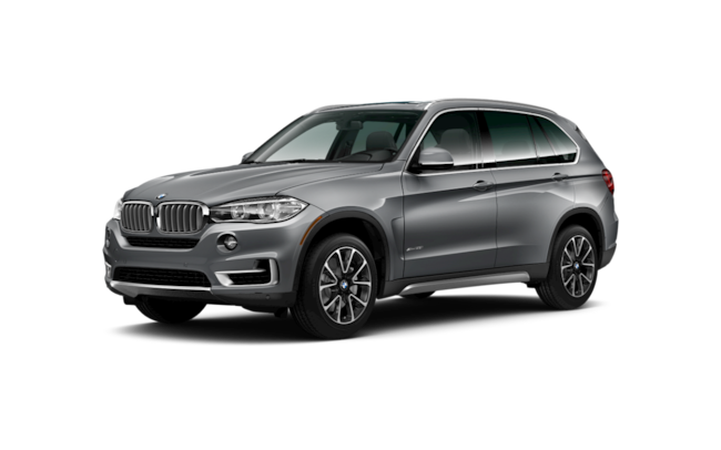 New 2018 BMW X5 xDrive35i SAV near Rogers, AR