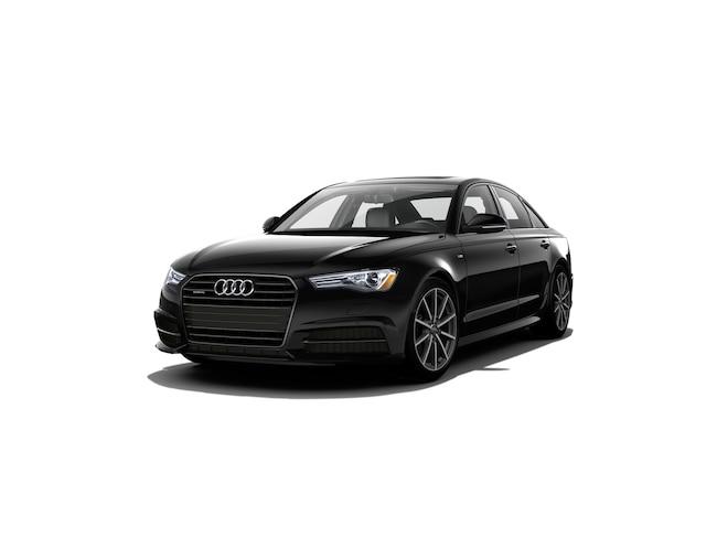 New 2018 Audi A6 2.0T Sport Sedan Mohegan Lake