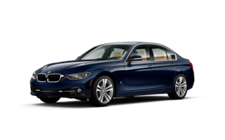 New 2018 BMW 3 Series 330e iPerformance Sedan 181919 in Charlotte
