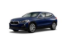New 2018 BMW X2 Sdrive28i Sports Activity Vehicle Sports Activity Coupe for Sale in Jacksonville, FL