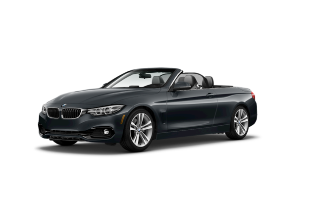 New 2018 BMW 430i xDrive Convertible